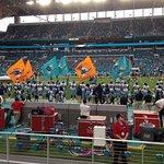 NFL Preseason - Tennessee Titans at Miami Dolphins at Hard Rock Stadium