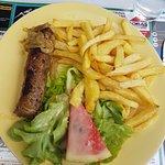 Photo de Restaurant Cafe des Abattoirs