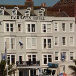 The Fairhaven Hotel Photo