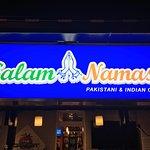 Salam Namaste