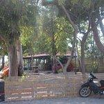 Kokkini Ammos Beach Bar