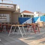 Cielo Seaside Bar Foto