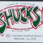 Shucks The Louisiana Seafood
