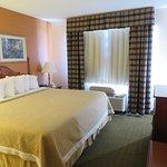 Standard 2 Queen Bedroom