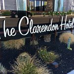 The Clarendon Hotel and Spa Foto
