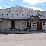 Buckhorn Saloon in Pinos Altos, NM