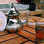Photo de Riad Anata