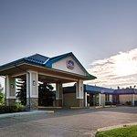 Foto van Best Western Wayside Inn