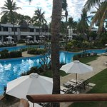 Sheraton Denarau Villas Photo