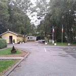 Lakeside Holiday Park Photo