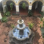 Foto de Euro Maya Hotel