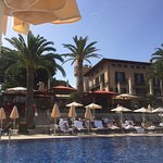 Castillo Hotel Son Vida, a Luxury Collection Hotel Picture