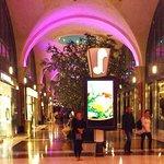 Foto van Fallsview Casino Food Court