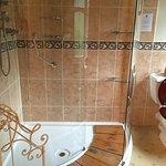 Victorian suite. Room 3.