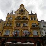Hotel Romance Puskin Foto