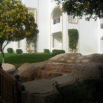 Tiran Island Hotel Foto