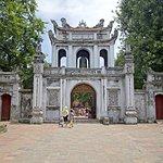 Foto de Quan Thanh Temple