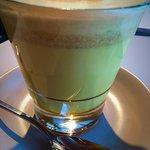 Turmeric Latte 👍
