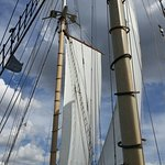 Foto de Manhattan By Sail - Clipper City Tall Ship