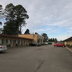 Echo Point Discovery Motel Photo