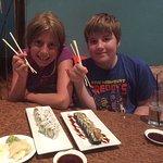 Photo de Blue Buddha Sushi Lounge