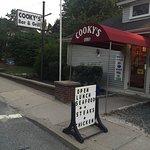 Cooky's Bar & Grill Foto