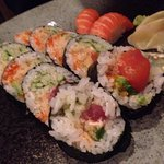 Photo de Japonais Sushi Zenya