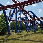 Photo de Six Flags Great America