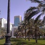 Foto di Hotel Holiday International Sharjah
