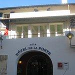 Photo de Grand Hotel de La Poste