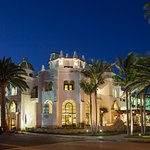 Newly renovated Santa Barbara Inn
