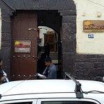 Milhouse Hostel Cusco Foto