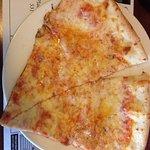 Foto de D'Fontana Pizzeria & Ristorante
