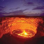 the masaya volcano it is now the principal destine in nicaragua with a crater lake and and just
