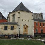 Photo de Le Barbue d'Anvers