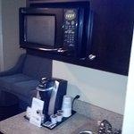 Foto de Holiday Inn Express Hotel & Suites Cordele North