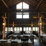 Amish Acres Restaurant Barn Foto