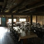 interior view - Restaurant Barn