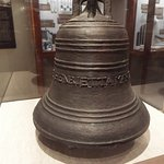 bell from ship