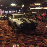 Some car from Fast n Furious 7