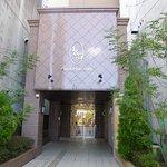 Toyoko Inn Fujieda eki kitaguchi