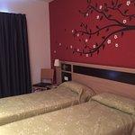 Foto de Hotel Golden