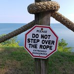 Foto de The Cliffs at Sodus Point