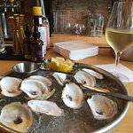 $1 oysters until 5