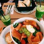 NewSpecial Salad
