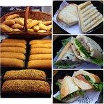 7 panes caseros hechos a diario