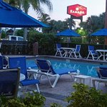 Days Inn Florida City Foto