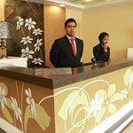 Hotel SJ International