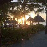 Photo de Holbox Hotel Mawimbi