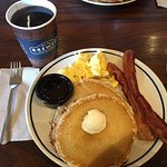 Photo de Corner Bakery Cafe